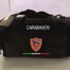Borsa Carabinieri Radiomobile